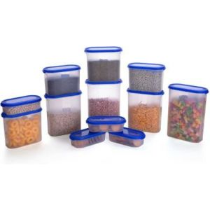 Darkpyro Oval Container 12 Pcs