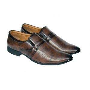 Merchant Footwear Artificial Leather for Men-003