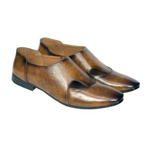 Merchant Footwear Artificial Leather for Men-004