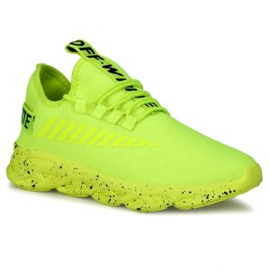 Prince Green Running Sneakers for Men-002