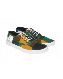 Merchant Footwear Mens Canvas Shoes Sneaker-003