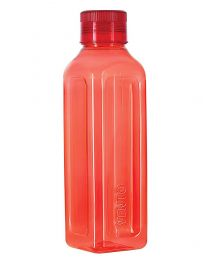 Vento Red Water Bottle