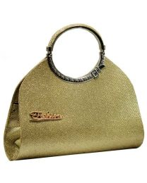 Classic Fashions  Party, Formal, Casual, Sports Gold Clutch