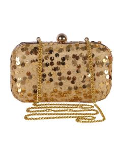 Evening Bag for Women, Floral Wedding Evening Hand carry Purse Bride Party Clutch Bag-OLD-10