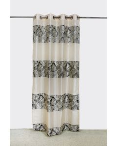 City  Long Curtains (7ft) Pack of 2